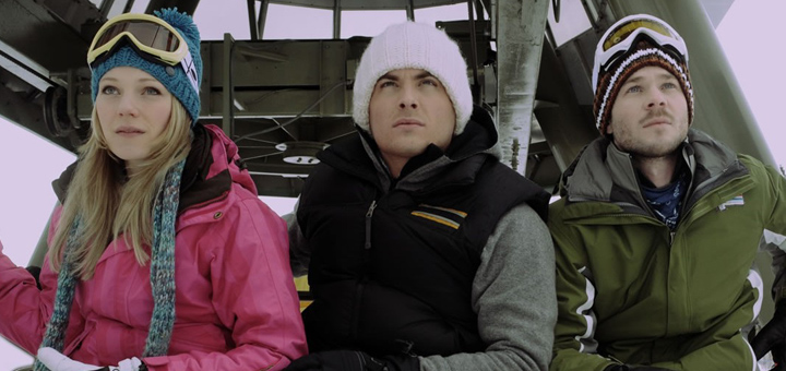 Frozen (2010) – A Review