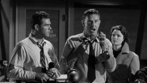 Sterling Hayden Zero Hour 1957