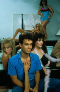 Tom Hanks Bachelor Party 1984 movie
