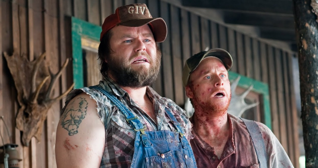 Tucker and Dale Vs Evil (2010) – A Review