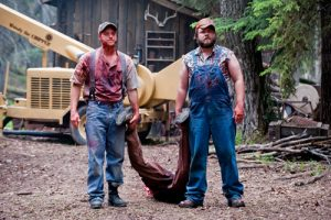 Tucker and Dale Vs Evil 2010 comedy horror underrated