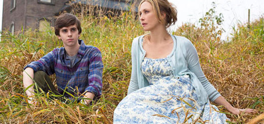 Bates Motel season one 1