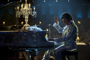 Behind The Candelabra 2013 Michael Douglas Liberace piano