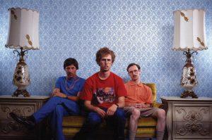 Napoleon Dynamite 2004 comedy cast