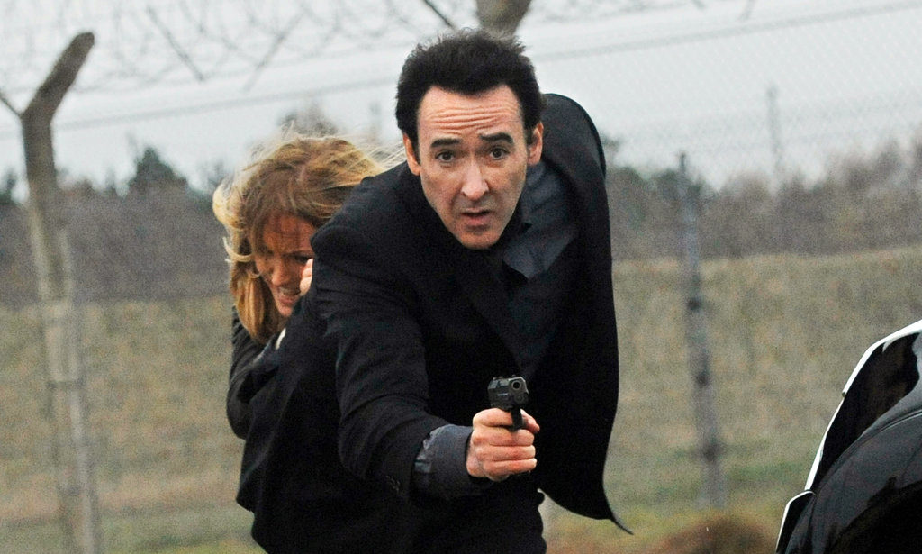 Numbers Station 2013 John Cusack