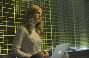 The Numbers Station Malin Akerman
