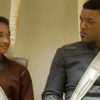 The Loud Negative Reaction To After Earth