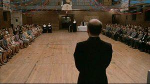 Heaven Help Us 1985 Wallace Shawn Lust Speech