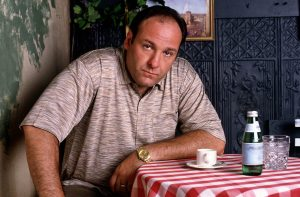James Gandolfini Dies Italy Tony Soprano