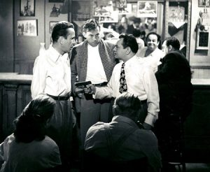 Key Largo Bogart Bacall Robinson Huston