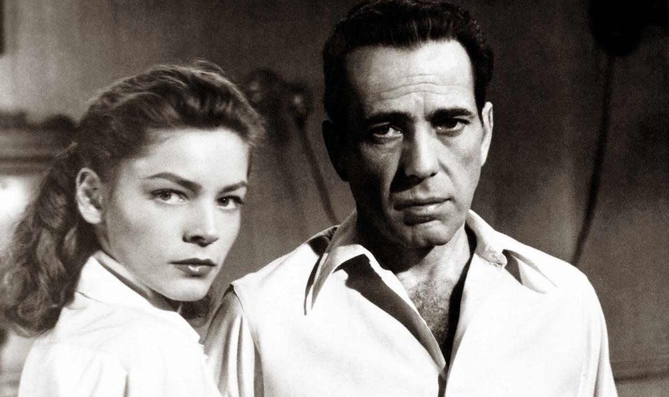 Key Largo Bogart Bacall