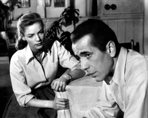 Key Largo Humphrey Bogart Lauren Bacall