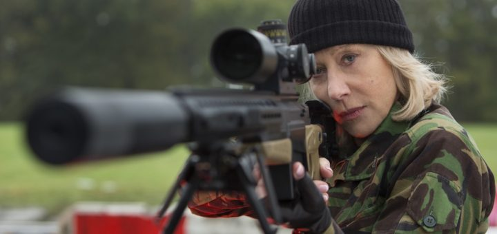Red 2 Helen Mirren