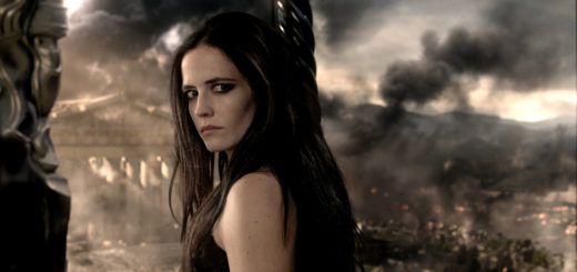 300 Rise of Empire Eva Green