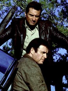 Charles Grodin Robert DeNiro Midnight Run 1988