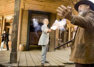 Django Unchained 2012 Christoph Waltz