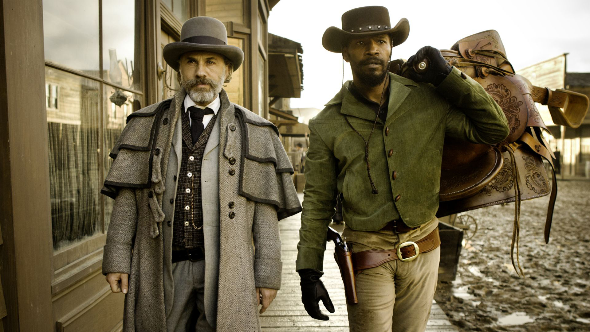 Django Unchained (2012) – A Review