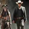The Lone Ranger Disaster & A Review