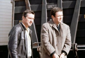 Midnight Run Robert DeNiro Charles Grodin
