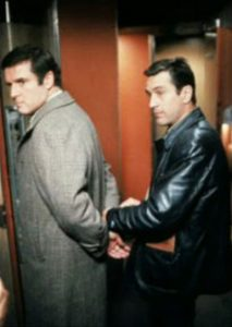 Midnight Run Train Jack Walsh Jonathan Mardukas The Duke