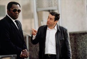 Midnight Run Yaphett Kotto Robert DeNiro