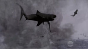 Sharknado special effects