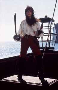 Cutthroat Island 1995 Geena Davis pirate movie