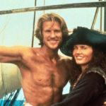 Cutthroat Island 1995 pirate movie