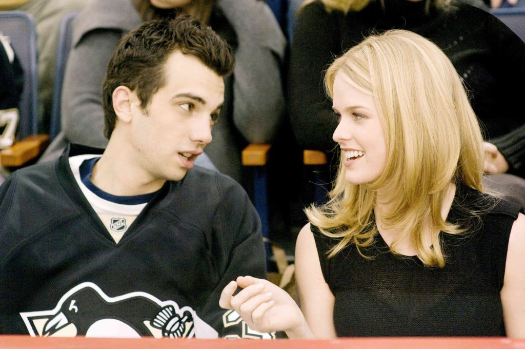 Jay Baruchel Alice Eve Shes Out of My League 2010 romantic comedy