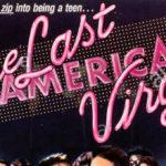 Last American Virgin 1982 movie poster logo