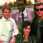 Misfits of Science NBC tv show