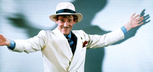 My Favorite Year Peter O'Toole