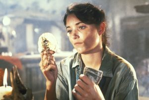 Raiders of the Lost Ark Karen Allen Marion Ravenwood