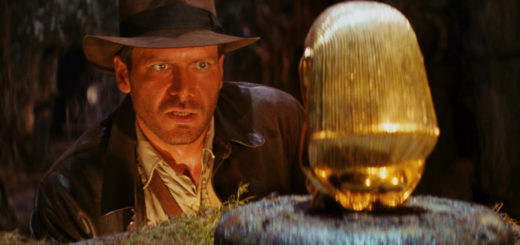 Nitpicking Raiders of the Lost Ark Indiana Jones
