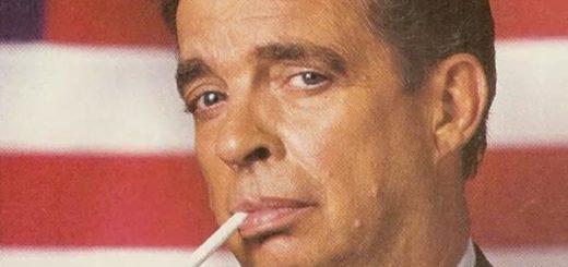 Morton Downey Jr movie documentary