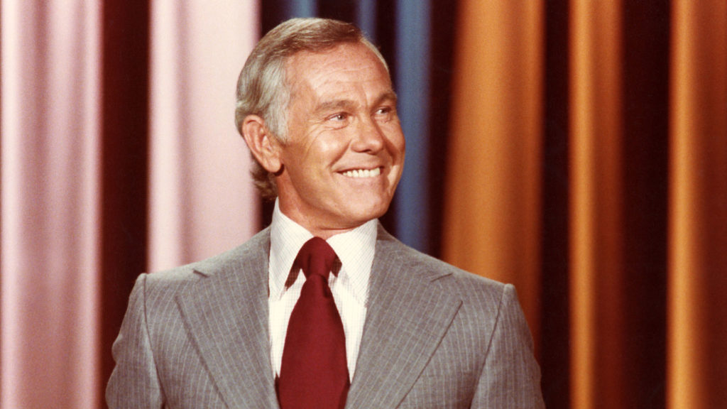 Johnny Carson King of Late Night documentary