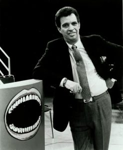 Morton Downey Jr Show Movie
