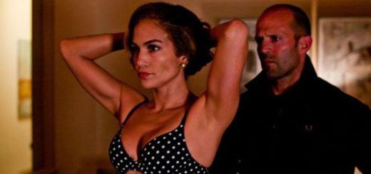 Parker Jason Statham Jennifer Lopez