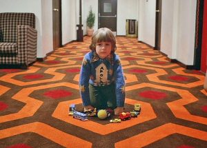 Room 237 secret messages The Shining documentary movie