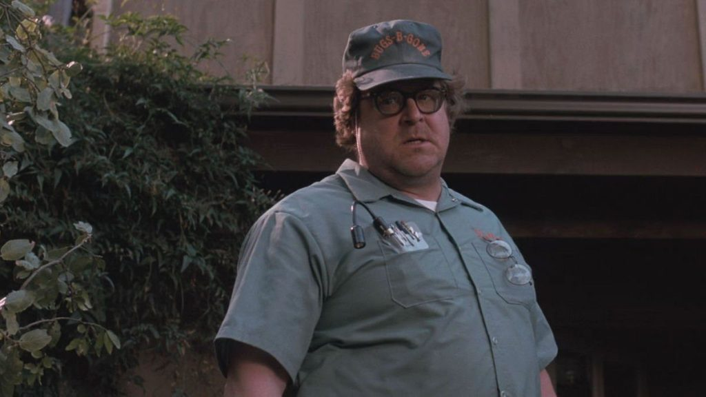 Arachnophobia 1990 John Goodman spider movie