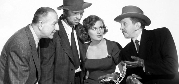 The Asphalt Jungle (1950) – A Review