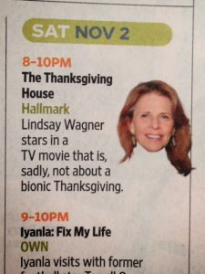 Entertainment Weekly What to Watch