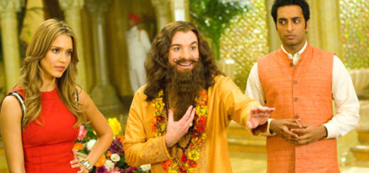 Love Guru Mike Myers Jessica Alba
