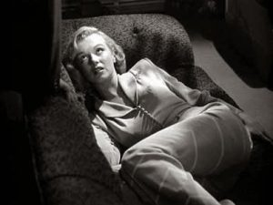 The Asphalt Jungle 1950 Marilyn Monroe Sexy