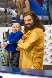 The Love Guru Verne Troyer Mike Myers
