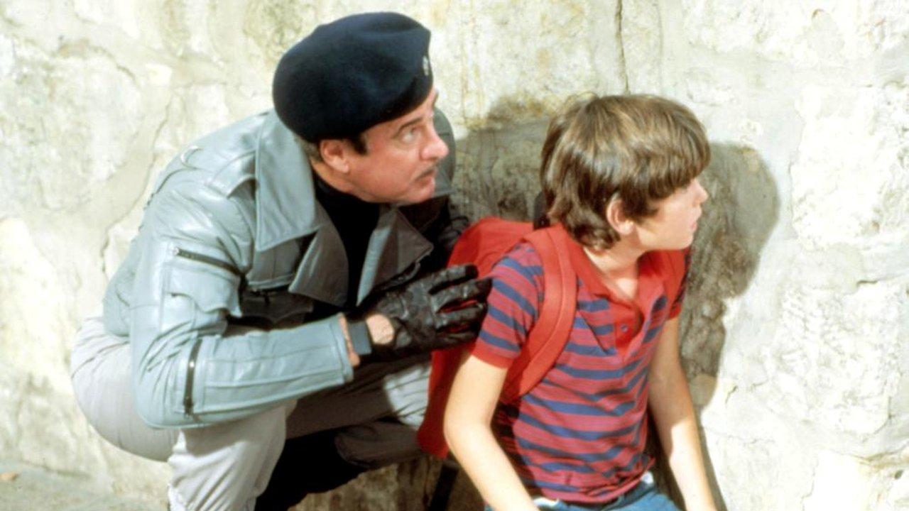 Cloak & Dagger (1984) – A Review
