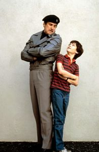 Cloak & Dagger Dabney Coleman Henry Thomas 1984 movie