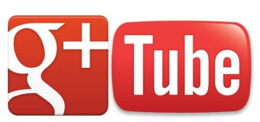 Youtube Google Plus news