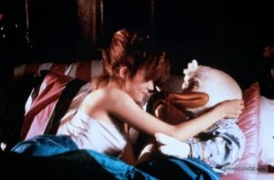 Howard the Duck Lea Thompson love scene