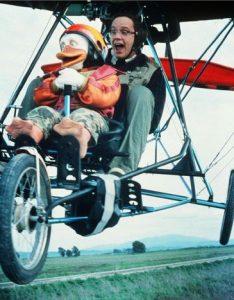 Howard the Duck Tim Robbins Astroglider